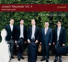 Mayseder: Kammermusik Vol. 4