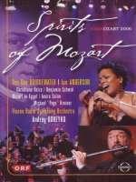 SPIRITS OF Mozart