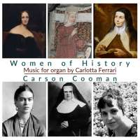 Ferrari: Women of History
