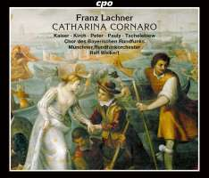 Lachner: Catharina Cornaro