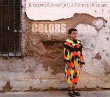 Lesne/Angelini/Viret/Lopez: Colors