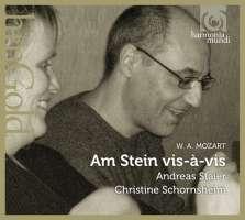 Mozart: Am Stein vis-à-vis