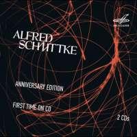 WYCOFANY   Alfred Schnittke - Anniversary Edition