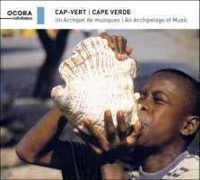 Cape Verde - An Archipelago of Music