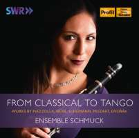 From Classical to Tango