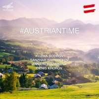 #Austriatime