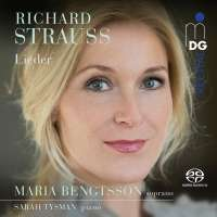 Strauss: Songs