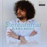 Stenhammar: Piano Music