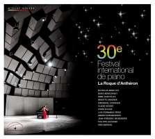 30e Festival International de Piano