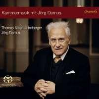 Chamber Music with Jörg Demus