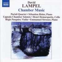 "LAMPEL: Chamber Music - String Quartet, String Sextet, Piano Sonata, Violin Sonata, Prelude and Chaconne, ""Homage to Bach"""