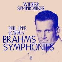 Brahms: Symphonies 1 - 4