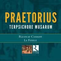 Praetorius: Terpsichore Musarum