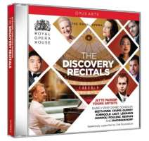 The Discovery Recitals