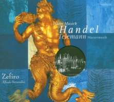 Water Music: Handel / Telemann