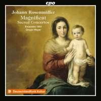 Rosenmüller: Magnificat; Sacred Concertos
