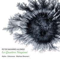 Navarro-Alonso: Le Quattro Stagioni