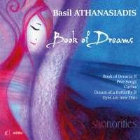 Athanasiades: Book of Dreams
