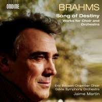 Brahms: Songs of Destiny