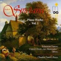 Smetana: Piano Works vol. 1