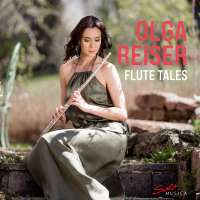 Flute Tales