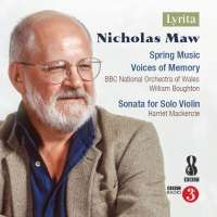 Maw: Spring Music; Voices of Memory