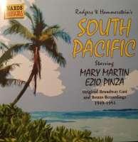 South Pacific - Original Broadway Cast And Bonus Recordings