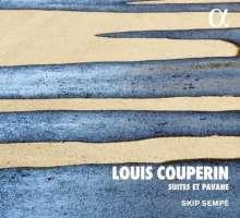 Couperin: Suites & Pavane