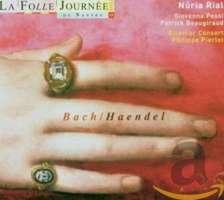 Bach - Haendel