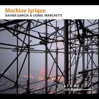 Machine Lyrique