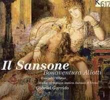 """Aliotti: Oratorium """"Il Sansone"""""""