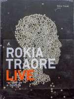 Rokia Traoré: Live