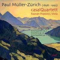 Müller-Zürich: Chamber Music