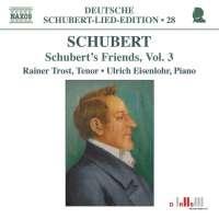 SCHUBERT: Schiller-Lieder vol. 3 & 4