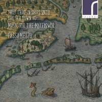 Music for the Mayflower