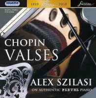 Chopin: Walses