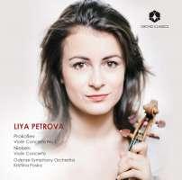 Prokofiev; Nielsen: Violin Concertos
