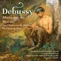 Debussy: Musique de scène