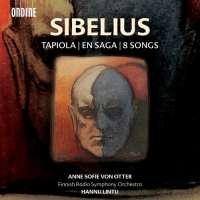 Sibelius: Tapiola, En Saga, 8 Songs