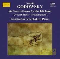 Godowsky: Piano Music Vol. 12