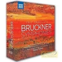 Bruckner: Complete Symphonies Nos. 1 - 9, Nos. 0 & 00