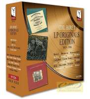 Idil Biret: LP Originals Edition (1959-1986) - Brahms, Prokofiev, Beethoven, Ravel, ...