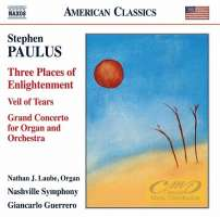 Paulus: 3 Places of Enlightenment,  Veil of Tears