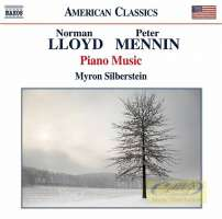 Lloyd & Mennin: Piano Music