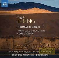 Sheng: The Blazing Mirage, The Song and Dance of Tears, Colors of Crimson
