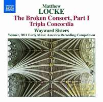 Locke: The Broken Consort, Part I