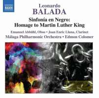 Balada: Sinfonia en Negro: Homage to Martin Luther King