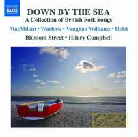 Down by the Sea - A Collection of British Folk Songs