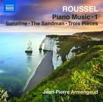 Roussel: Piano Music 1