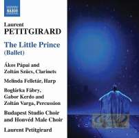 Petitgirard: The Little Prince (ballet)